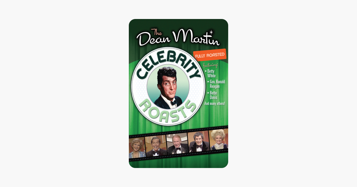 dean martin celebrity roast torrent