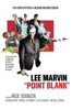 John Boorman - Point Blank (1967)  artwork