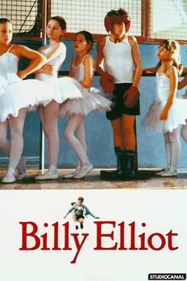 Stephen Daldry - Billy Elliot bild
