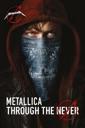 Affiche du film Metallica Through the Never