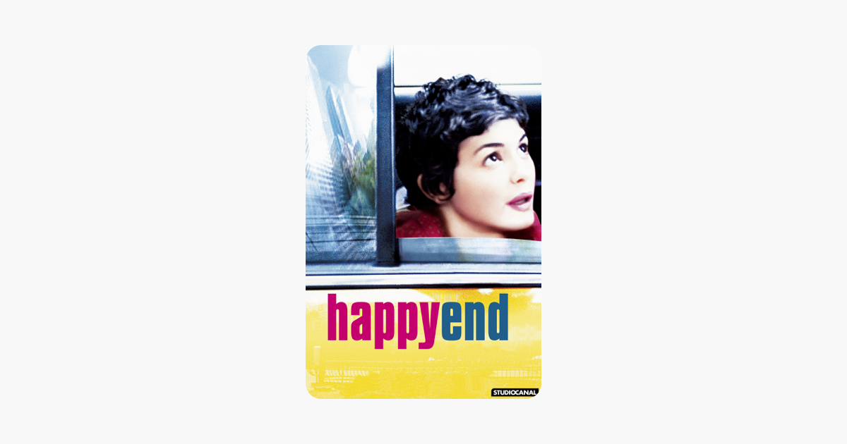 Happy End 2003