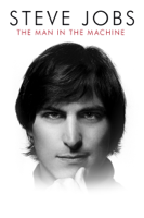 Alex Gibney - Steve Jobs: The Man In the Machine artwork