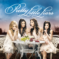 Pretty Little Liars - Pretty Little Liars, Season 2 artwork