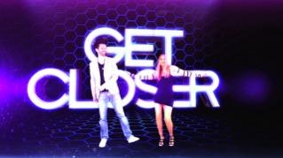Get Closer (feat. Lian Ross)