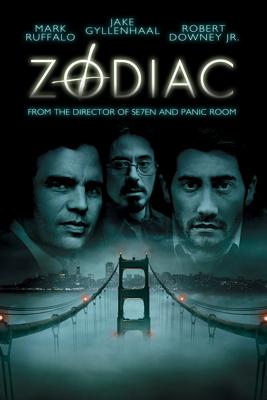 Zodiac - David Fincher