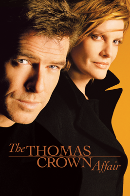 John McTiernan - The Thomas Crown Affair (1999) bild