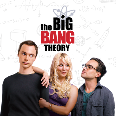 The Big Bang Theory, Season 1 HD Download