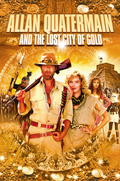 U200eallan Quatermain And The Lost City Of Gold On Itunes