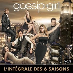 Gossip Girl, l'intégrale des 6 saisons (VOST) - Episode 88