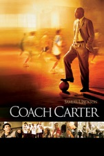 Capa do filme Coach Carter - Um Treino para a Vida (Legendado)