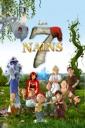 Affiche du film Les 7 nains