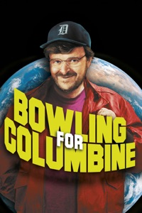 michael moores bowling for columbine essay In the documentary bowling for columbine michael moore suggests the causes and reasons behind the columbine high school massace of 1999, as well as exploring other acts of gun violence and the influence of guns on american culture.