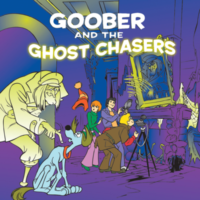 Goober and the Ghost Chasers, The Complete Series HD Download