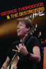 George Thorogood & The Destroyers, Buddy Leach, Jeff Simon, Billy Blough & Jim Suhler - Live At Montreux 2013  artwork
