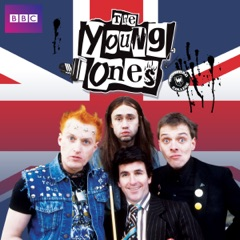 The Young Ones, The Complete Collection