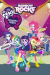 My Little Pony Equestria Girls: Rainbow Rocks wiki, synopsis