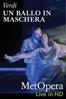 Unknown - Un Ballo In Maschera  artwork