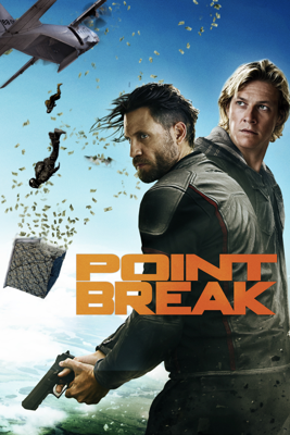 Ericson Core - Point Break (2015) bild