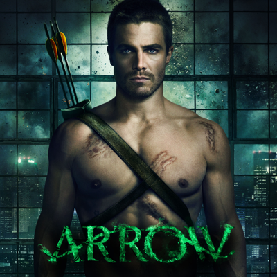Arrow, Saison 1 (VF) - DC COMICS - Arrow