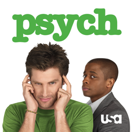 Psych TV-Dating-Show