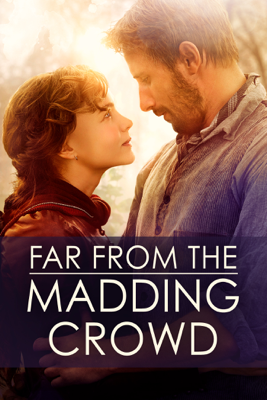 Far from the Madding Crowd - Thomas Vinterberg