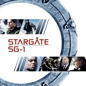 Stargate SG-1, Season 1