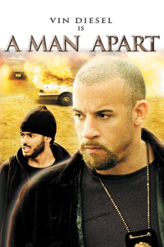 A Man Apart movie poster