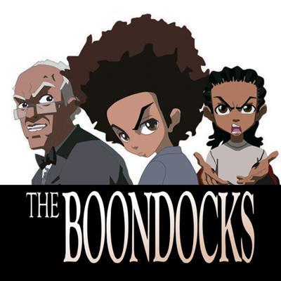 The Boondocks, Season 1 - The Boondocks