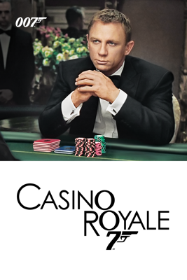 Unknown - Casino Royale  artwork
