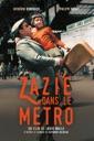 Affiche du film Zazie dans le métro