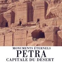 Télécharger Monuments éternels - Pétra, capitale du désert Episode 1