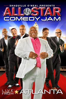 Shaquille O'Neal Presents: All Star Comedy Jam — Live from Atlanta - Leslie Small