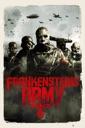 Affiche du film Frankenstein\'s Army