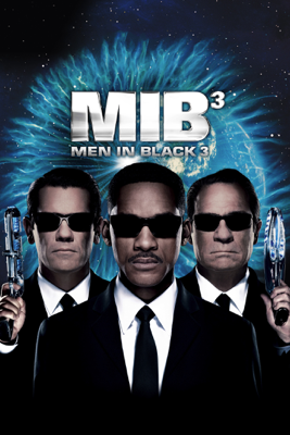 Barry Sonnenfeld - Men in Black 3 bild