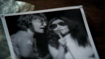 John Lennon (Just Like) Starting Over music review