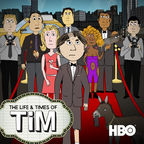 life and times of tim episode 2