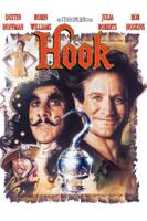 Steven Spielberg - Hook artwork