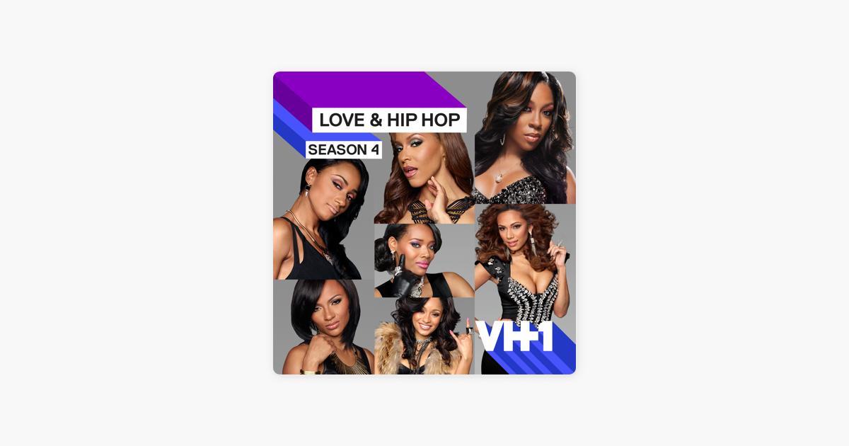 Love Hip Hop Season 4