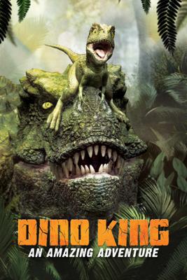 Dino King - Han Sang-Ho
