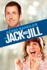 Dennis Dugan - Jack and Jill  artwork