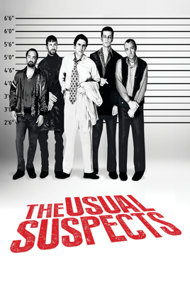 ‎The Usual Suspects on iTunes