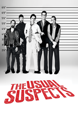 The Usual Suspects HD Download