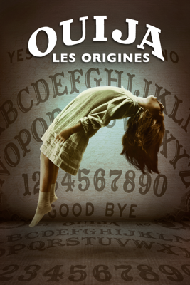 Mike Flanagan - Ouija : Les origines illustration