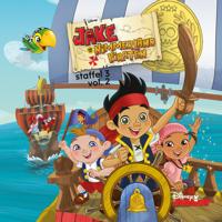 Jake und die Nimmerland Piraten - Wo ist Mama Hook? / Ein Hobby für Hook artwork
