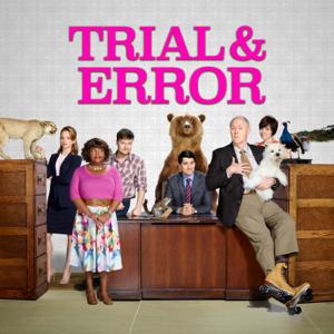 Trial & Error, Season 1