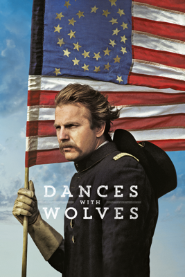 Dances With Wolves Movie Synopsis, Reviews