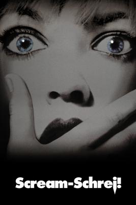 Wes Craven - Scream - Schrei! Grafik
