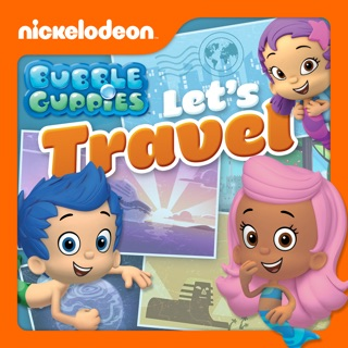 Bubble guppies the new years dragon | Garage page  2019-04-02