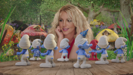 Ooh La La From The Smurfs 2 Britney Spears - Britney Spears