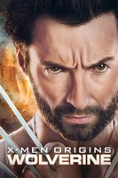X-Men Origins: Wolverine (iTunes)